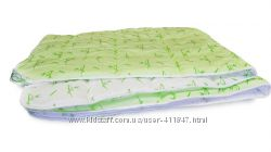 Демисезонное стеганое одеяло Бамбук Премиум
