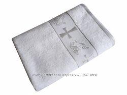 Полотенце крестильное крыжма для крещения