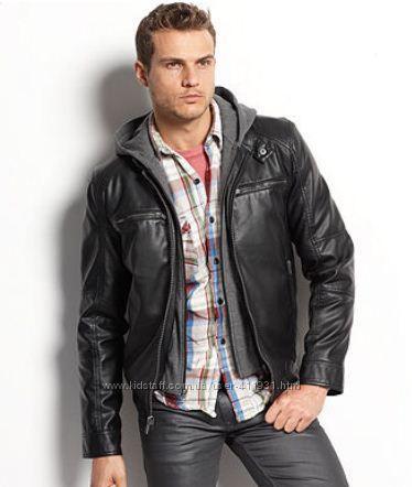 Куртки Guess L XL оригинал