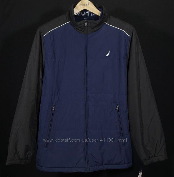 Куртки Nautica и Team Apparel XXL Америка