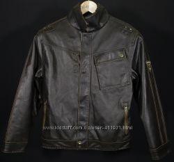 Куртка с искуственным мехом Hawke&Co