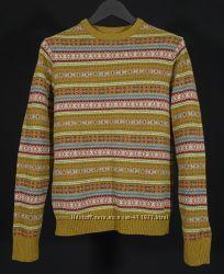 Шерстяные свитера Tommy Hilfiger оригинал
