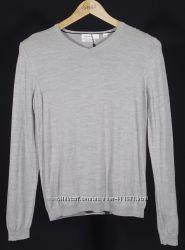 Шерстяной свитер Calvin Klein S-M оригинал