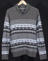 Тёплый свитер Nautica XL Америка