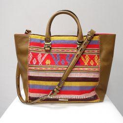 bfb96a833adb Кожаная сумка Rebecca Minkoff mini perry tote Америка, 2300 грн ...