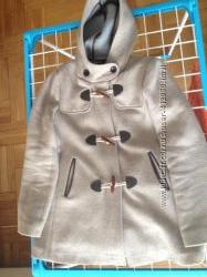 Фирменное пальто Warehouse, размер S10-3638, в хорошем состоянии. Подарок