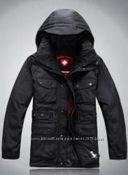 Куртка - пальто Wellensteyn.