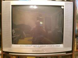 Телевизор Samsung CS - 29U2WTR.