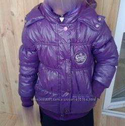 Куртка Guess на 5-7 лет