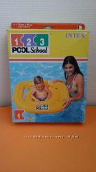 Круг для плавания детей 1-2 лет.