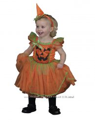 новогодний карнавальный костюм  GEORGE на девочку