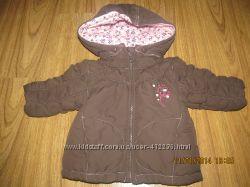 куртка весна-осень Mijn Jas для малышки