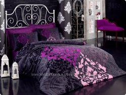 Cottonbox Постельное белье сатин Kosem Sultan murdum, Турция