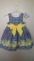 Платье фирменное для принцессы оригинал TU