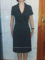 Брендовое  стильное платье