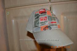 Панамка кепки