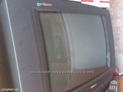 продам рабочий телевизор samsung 22