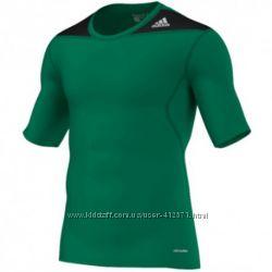 Футболка adidas techfit base tee art. M34141