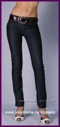 Женские джинсы Gucci 27 и 29 размер