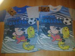 Футболочки Микки Турция