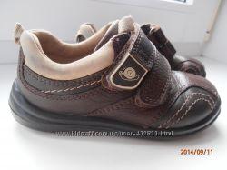 Фирменные очень удобные  туфельки, 6, 5 Н, 15 см.