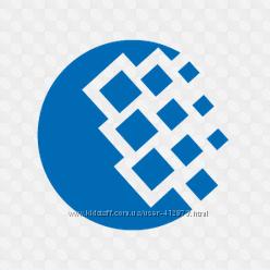 Обмен Ввод Вывод Вебмани Webmoney Киви