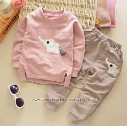 Детская одежда под заказ с AliExpress. Одежда для малышей и новорожденных.