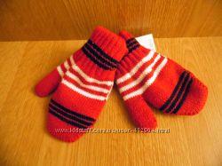 Варяжки  перчатки  польские Margot bis