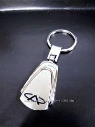 Брелок Чери Cherry на ключи авто, на подарок