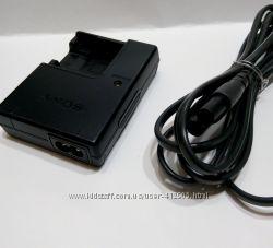 Зарядное устройство Sony BC-CSD батарея NP-FR1, BD1, FD1, FE1, FT1