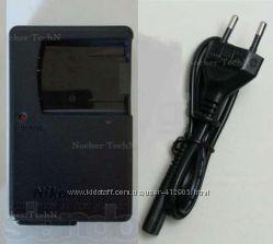 Зарядное устройство Nikon MH-63, Olympus, EN-EL10 для фотоаппарата