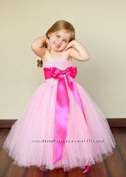 Платье-Пачка