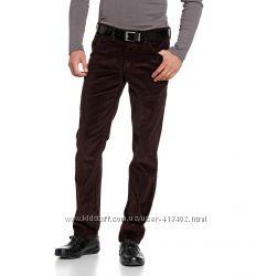 Новые мужские вельветовые брюки CANDA C&A из Германии