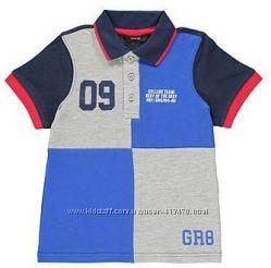 Очень красивые футболочки George Англия