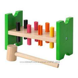 Развивающая игрушка IKEA Mula в наличии