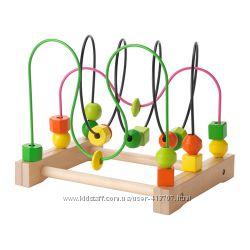 Развивающий лабиринт Ikea Mula в наличии