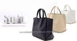 Кожаные сумки , недорого