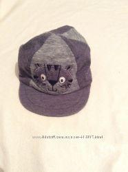 Стильная кепка BlueZoo