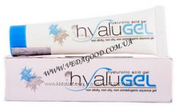 Hyalugel гель для лица с гиалуроновой кислотой, 30 мл.