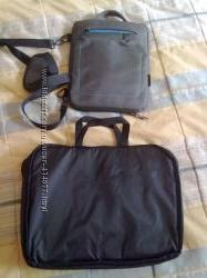сумка и барсетка для пк и нетбука или планшета
