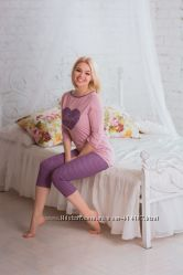 Женская пижама Angel про-во Украина Bono