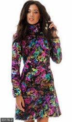 Пальто 33176-1 3 цвета