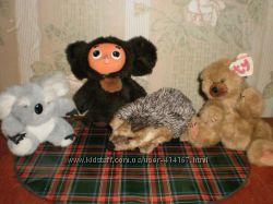 медведи игрушки tu