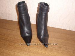 Продам ботинки демисезонные Fasino р-р 36