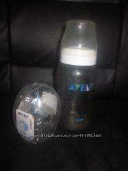 Большая бутылочка Philips Avent 330 мл  Очень дешево