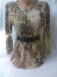 Брендовая блузочка C&A 46-48 размер