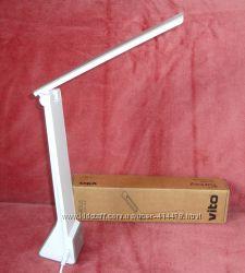 нaстольная лампа светодиодная vito