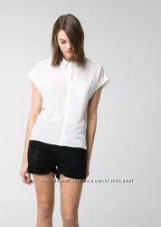 Стильная блуза Mango M размер Оригинал, Новые