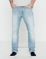 Стильные мужские джинсы Pull&Bear 40 размер 31uk. Оригинал.