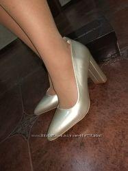 туфлі нові англійської марки C Label Lychee-1 розмір 39